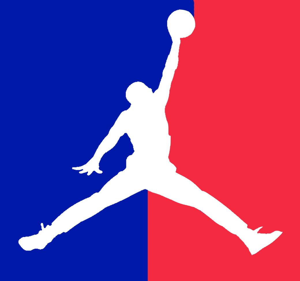 Logo Air Jordan