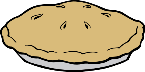 Whole Pie Clipart Here Is A Baked Pie Paper