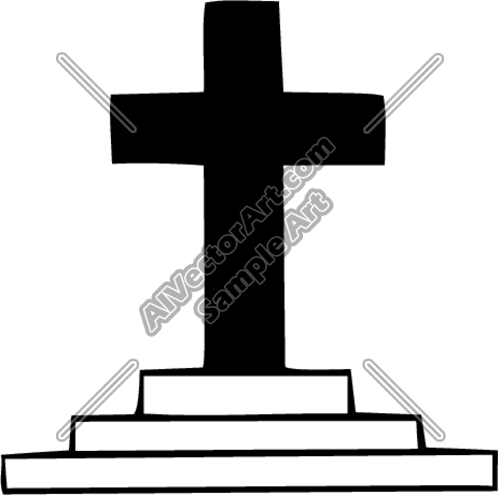 Calvary  Clipart And Vectorart  Religious   Crosses Vectorart And
