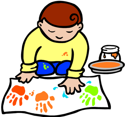 Clip Art Crafts Clipart arts and crafts clipart kid clip art of kids crafts
