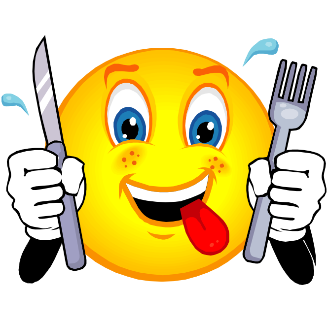 Feel Hungry Clipart - Clipart Kid