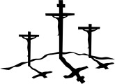 Three Crosses Clip Art   Clipart Best
