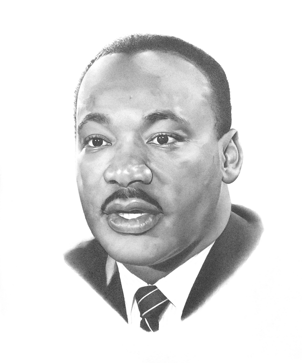 martin luther king 99 thesis