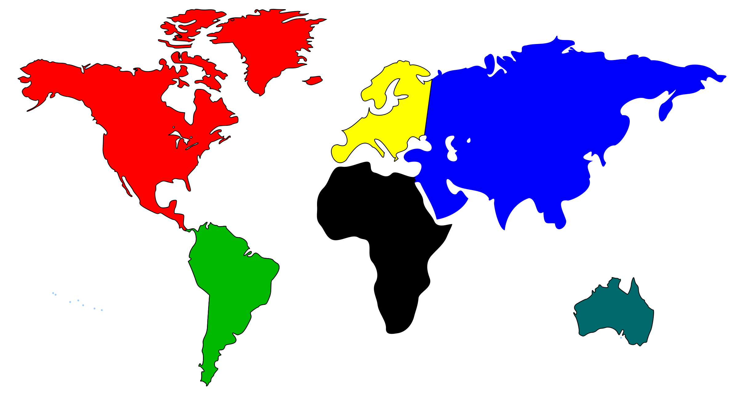 World Map Clipart Clipart Suggest