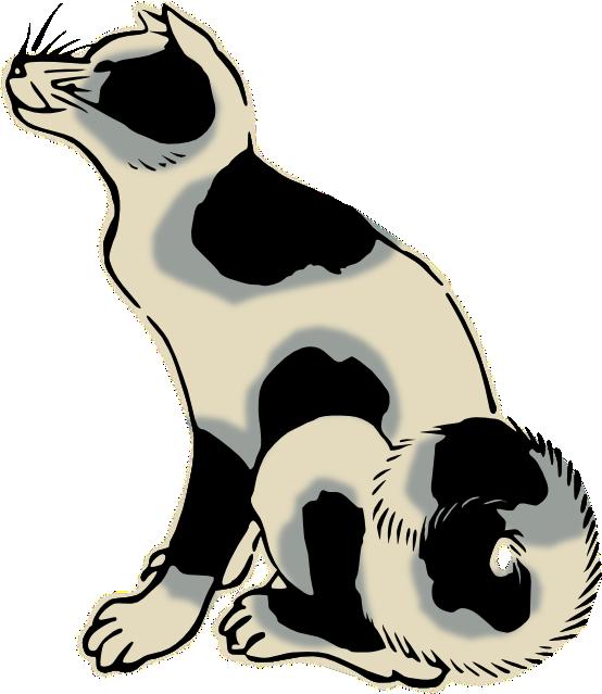 Clipart Dog By Hansendo