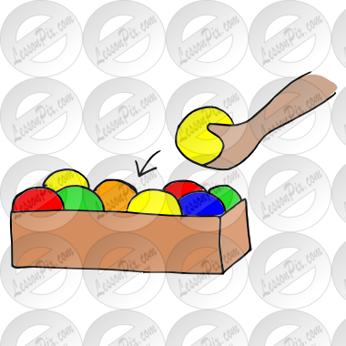 Put Away Picture For Classroom   Therapy Use   Great Put Away Clipart