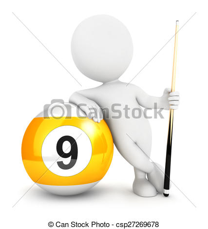 nine ball clipart clipart suggest