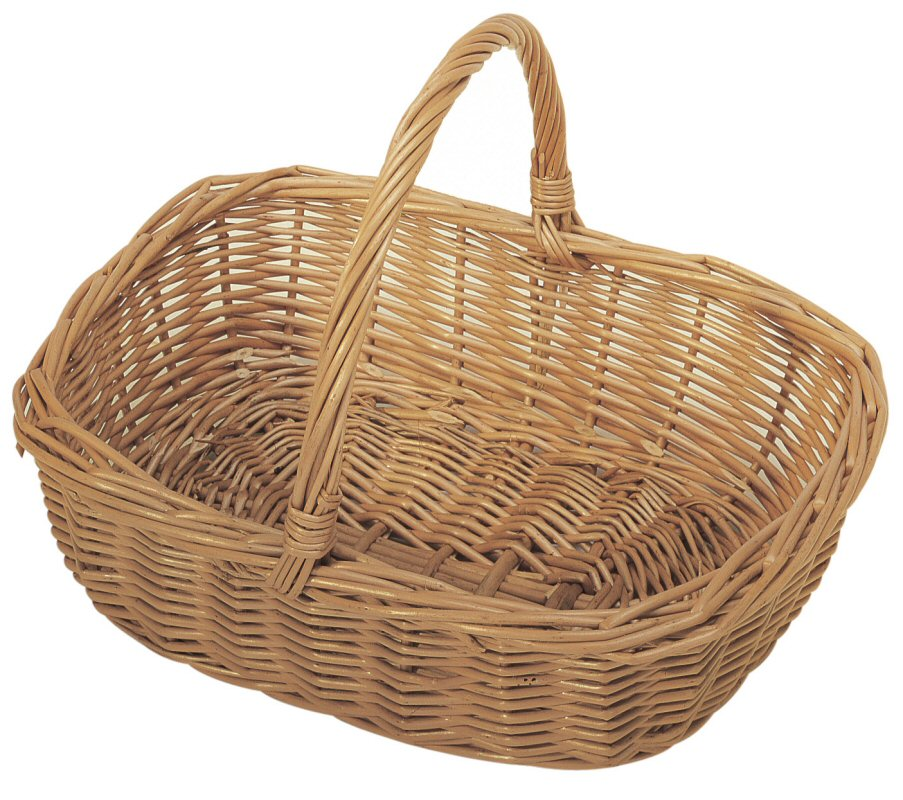Gift Basket Clipart : Empty gift basket clipart suggest