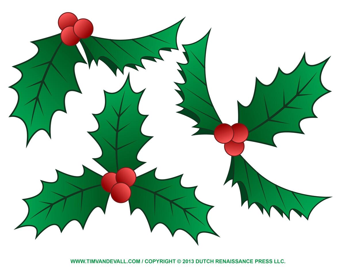 Christmas Decoration Clipart