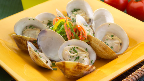 Costco Offering Clams For  5 Off Per Bag For Father S Day Weekend
