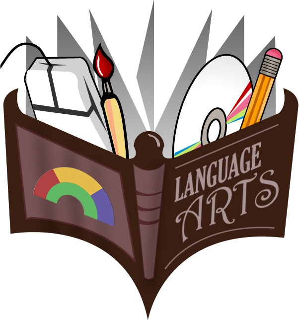 Clip Art Language Arts Clipart english language arts clipart kid ela jpg