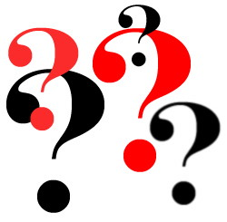 Group Of Question Marks Clipart - Clipart Kid