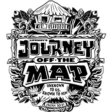 Journey Lifeway Vbs Clip Art Off The Map 2015