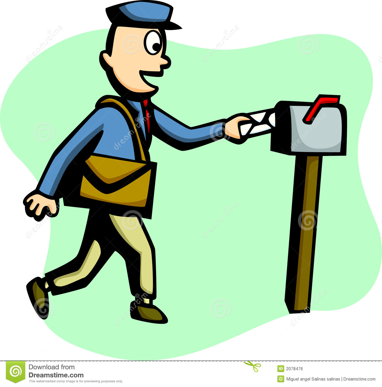 Mailman Clipart Images   Pictures   Becuo