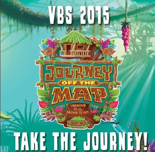 Vbs 2015 Journey Off The Map  Lifeway  Vbs2015  Journeyoffthemap