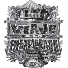 Vbs 2015 Spanish Logo Grayscale
