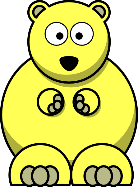 yellow bear clipart clipart suggest pressure washing clipart free pressure washing gun clipart