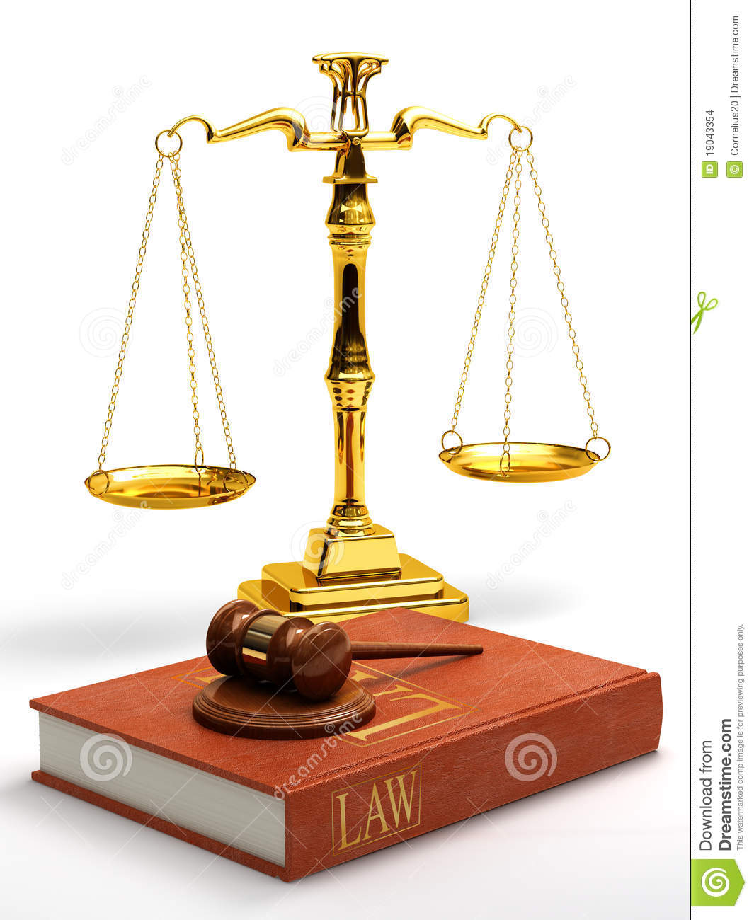 Law Book Clipart - Clipart Suggest