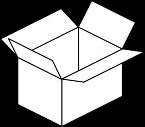 Shoe Box Clipart Clipart Suggest