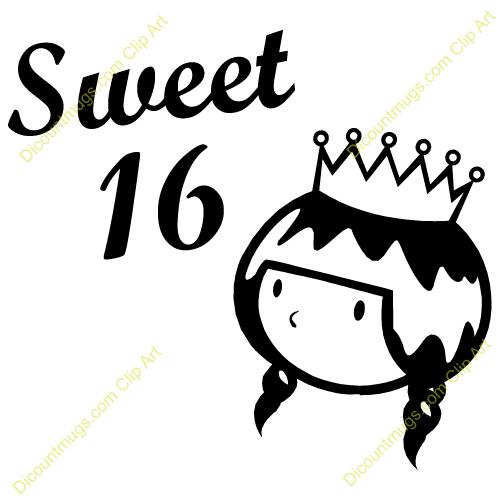 16 sweet sixteen clipart clipart suggest sweet 16 clipart girl sweet 16 clipart girl