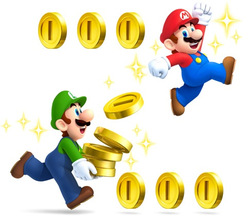 Gu A New Super Mario Bros  2 Nintendo 3ds   Meristation Com