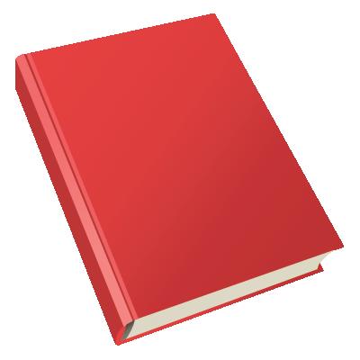 blank book report