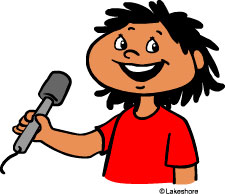 Speech Clipart Sing Jpg