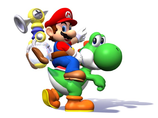 Yoshi  Character    The Nintendo Wiki   Wii Nintendo Ds And All