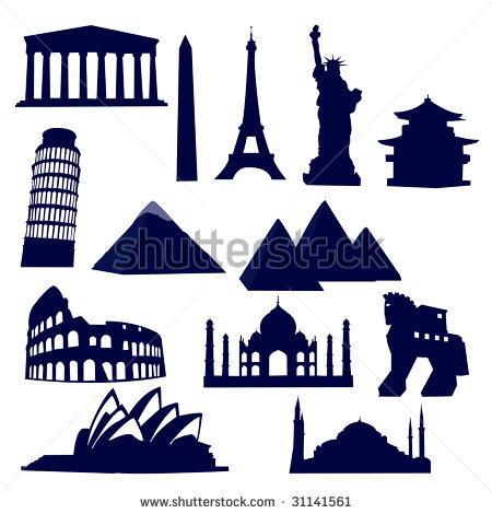 International Landmark Stock Photos Images   Pictures   Shutterstock