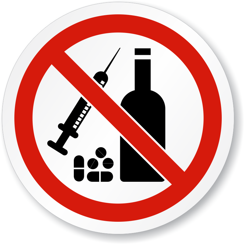 Drugs And Alcohol Clipart - Clipart Kid