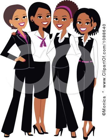 professional woman clip art � cliparts