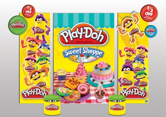 Can Save 1 3 Off Selected Play Doh Sets In Stores 19 03 13 Clipart