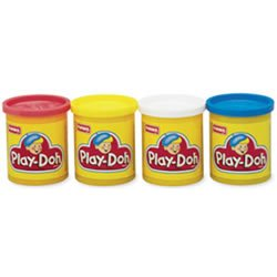 Play Doh 24 Pack Clipart   Free Clipart