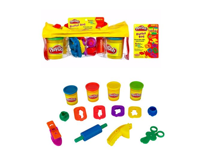 Play Doh Lato 1 Pack Clipart   Free Clip Art Images