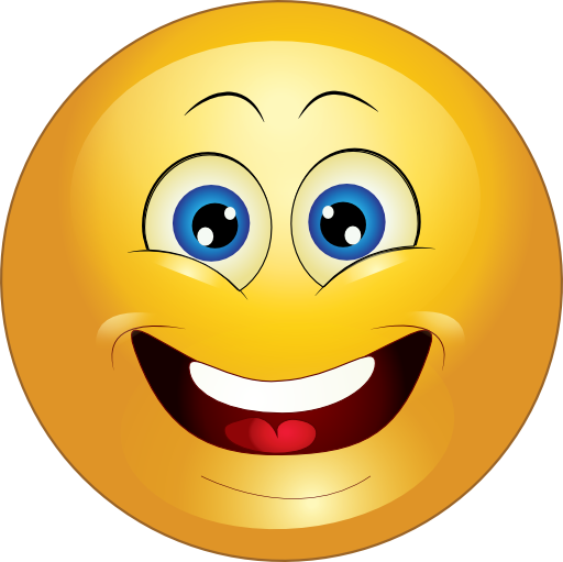 Emoticon Clip Art