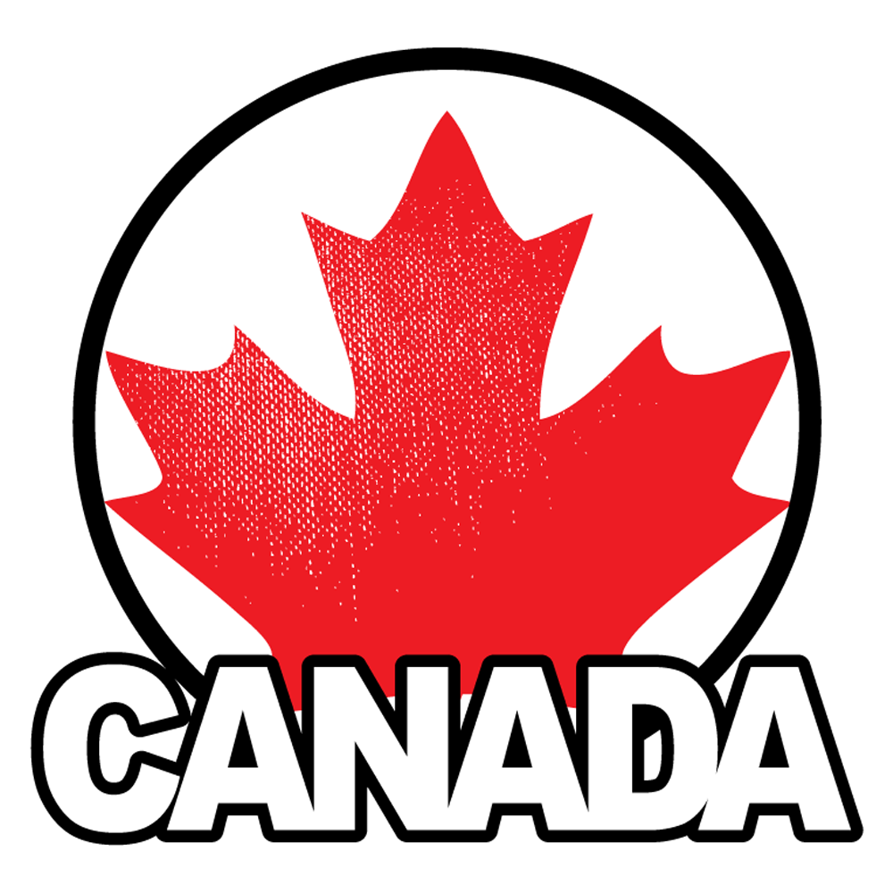 Canadian Maple Leaf Clipart - Clipart Kid