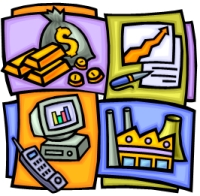 Finance Clipart - Clipart Kid
