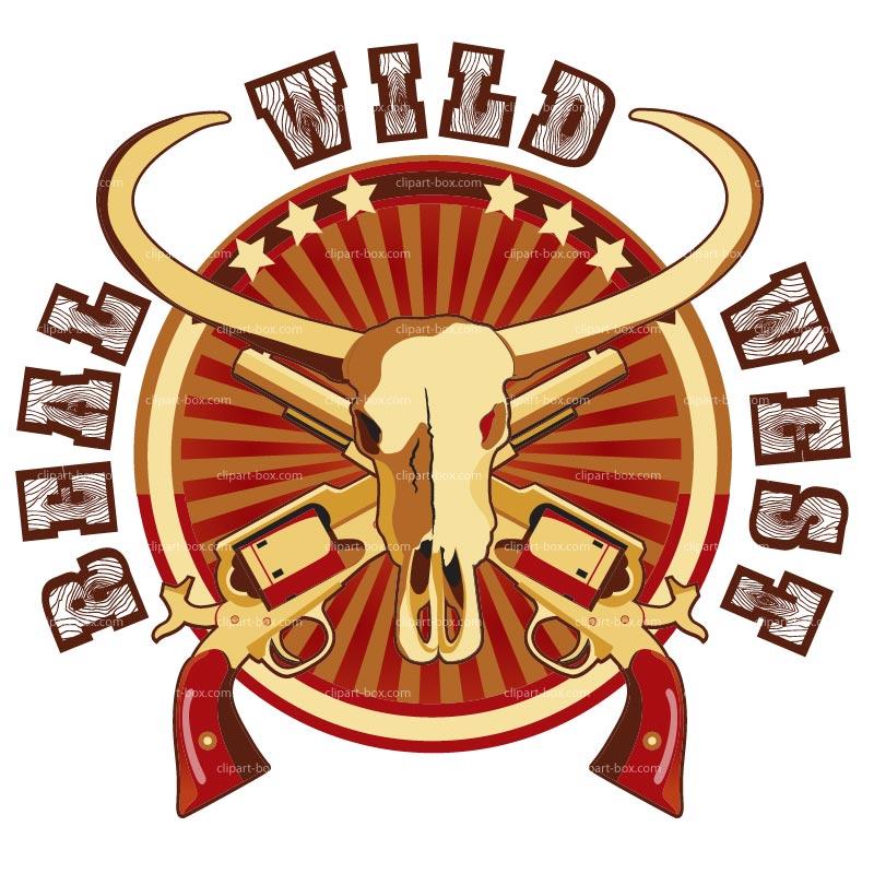 Wild Wild West Clipart - Clipart Kid