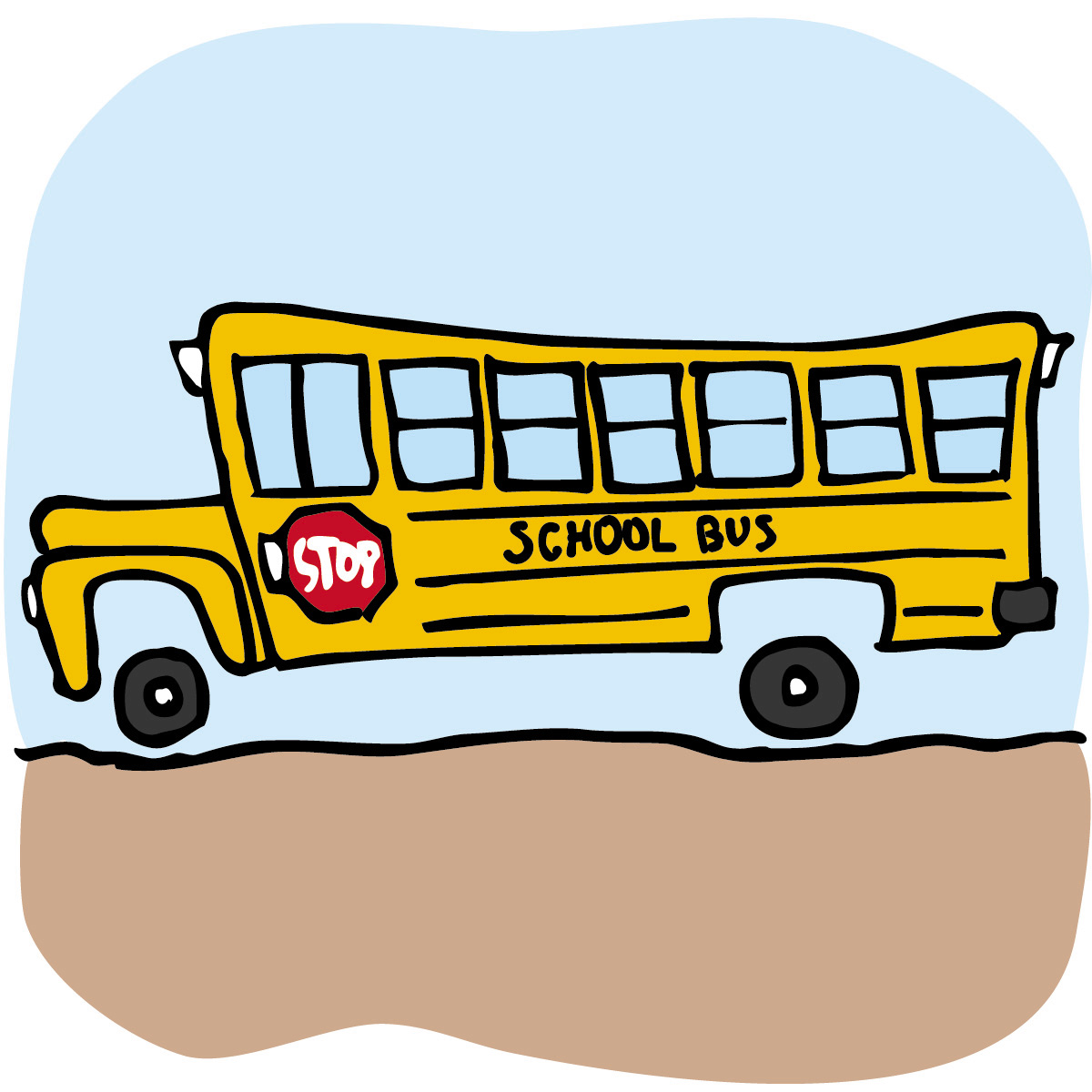 Daycare Bus Clipart Daycare Bus Clip Art Viewing