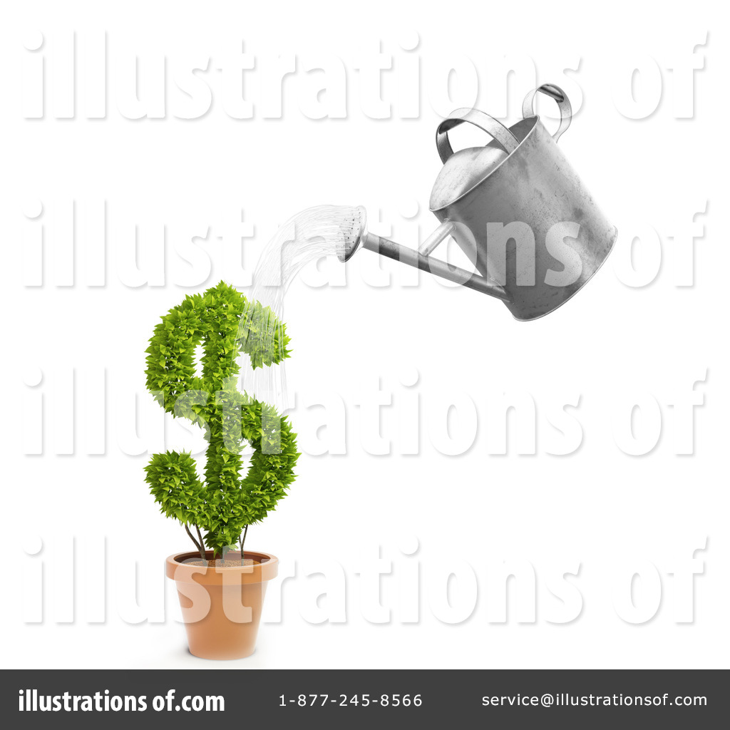 Finance Clipart  1196858 By Mopic   Royalty Free  Rf  Stock