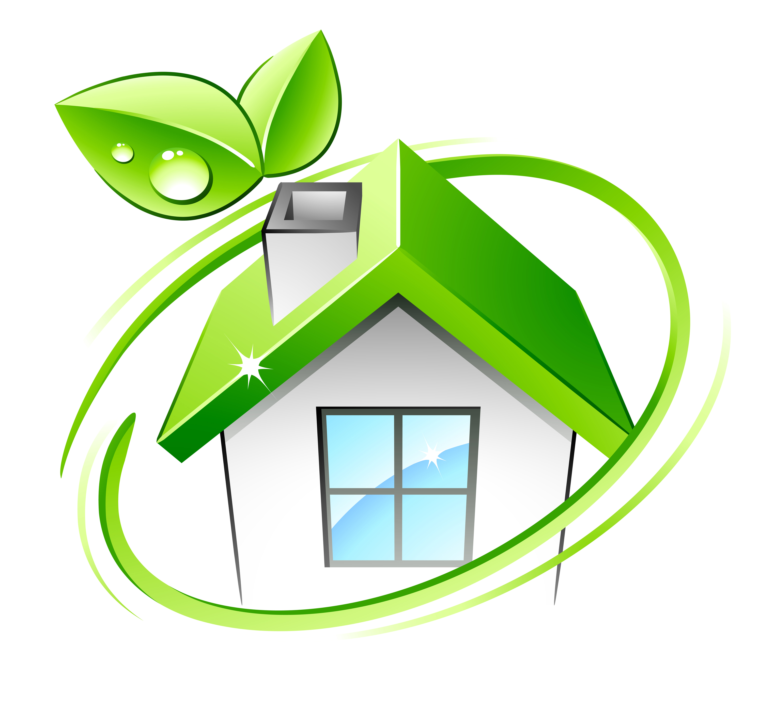 Going Green  Follow This Guide To Find An Energy Efficient Home