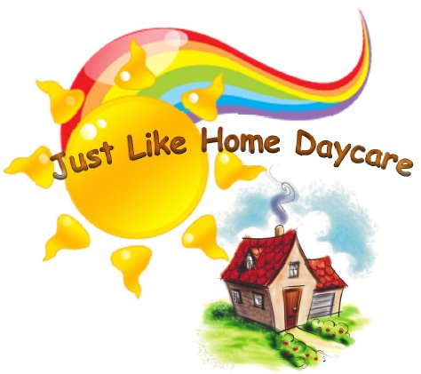 Home Daycare Clipart Just Like Home Daycare