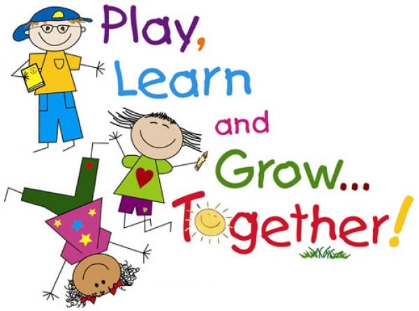 Childcare Staff Clip Art