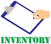 Inventory Illustrations And Stock Art  1066 Inventory Illustration