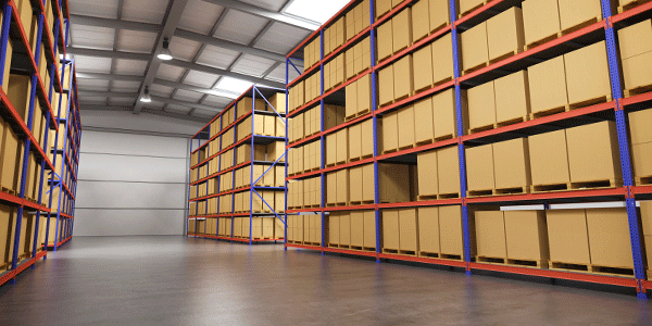 Inventory Warehouse We Can Warehouse Your Products