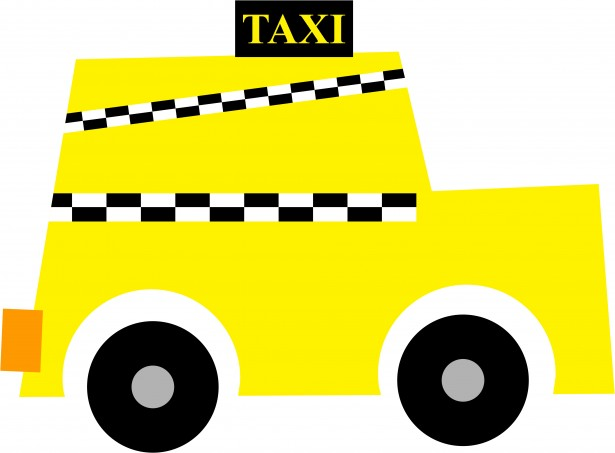 New York Taxi Clipart Free Stock Photo   Public Domain Pictures