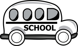 School Bus Drawing Smu   Free Images At Clker Com   Vector Clip