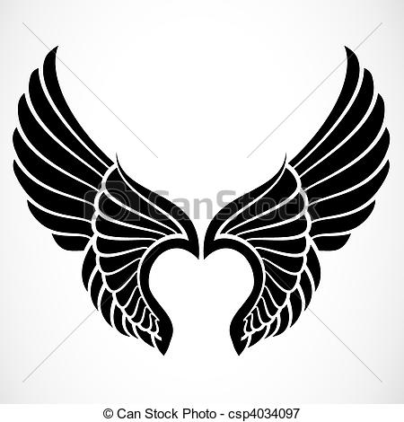 Winged Shield Clipart   Clipart Panda   Free Clipart Images