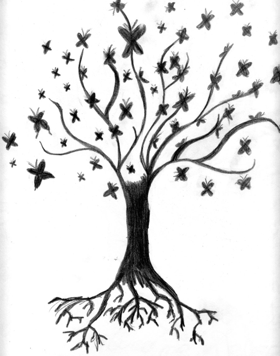 10 The Tree Of Life Drawing Free Cliparts That You Can Download To You