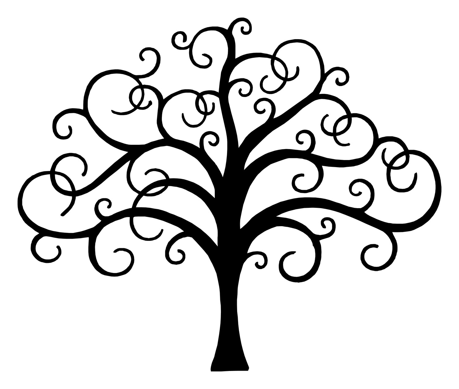Clip Art Tree Of Life Clipart free tree of life clipart kid 10 the drawing cliparts that you can download to you